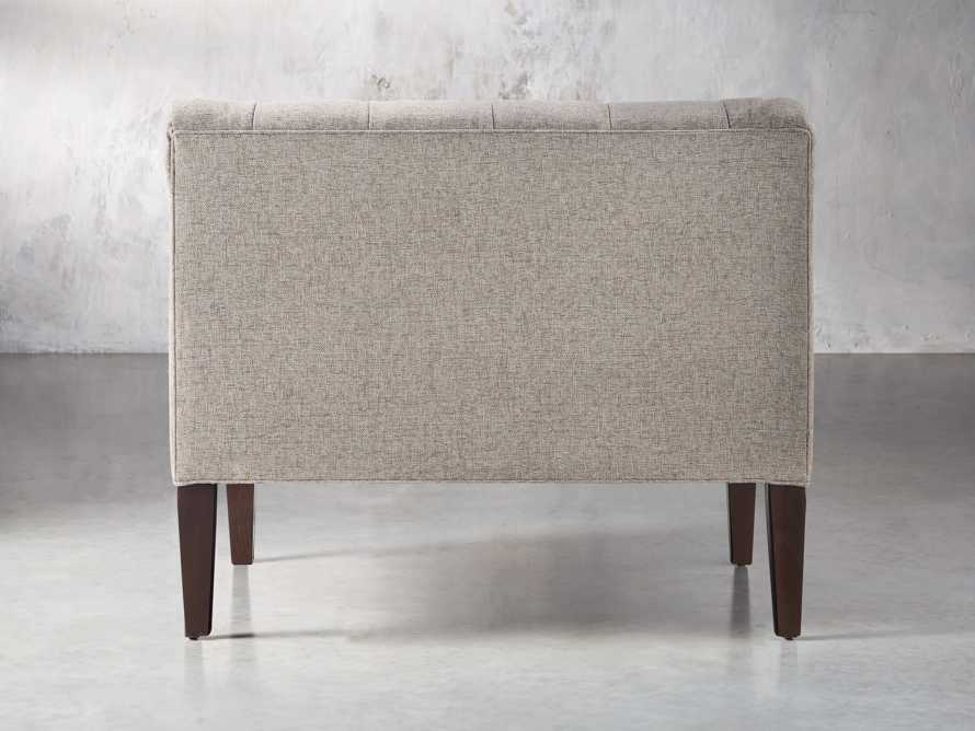 "Eaton Upholstered 41"" Tufted Bench, slide 7 of 7"