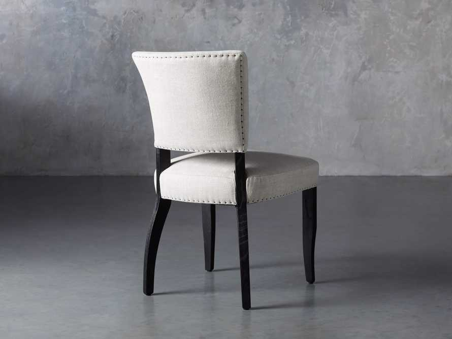 "Fallyn 21"" Dining Side Chair in Linen Natural"