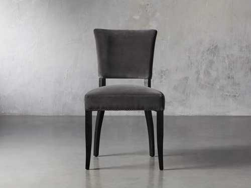 Dining Room Chairs Leather Amp Upholstered Dining Chairs