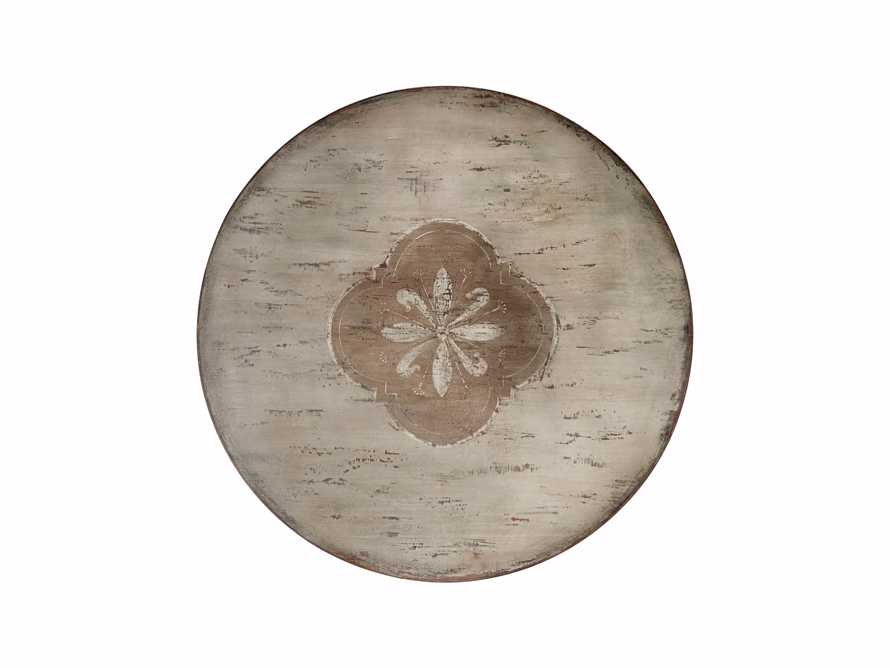 "Florence 48"" Round Bell'Arte Dining Table"