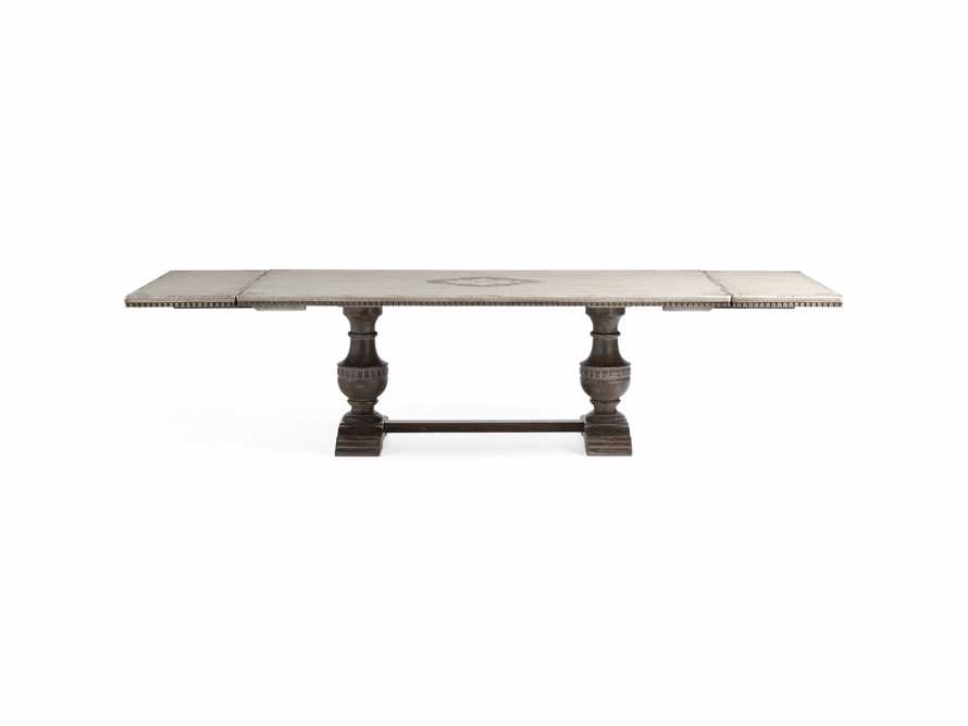"Florence 86"" Bell'Arte Rectangle Dining Table"