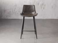 Gage Counter Stool in Carbon