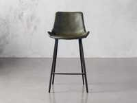 """Gage 20"""" Counter Stool in Pine"""