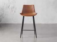 Gage Counter Stool in Tanner
