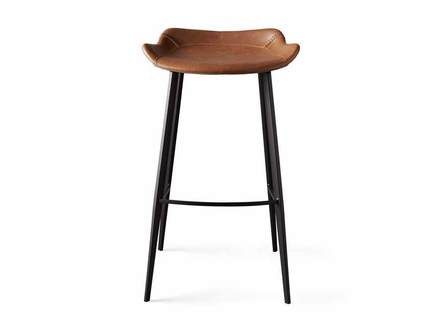 "Gage 20"" Backless Bar Stool in Tanner, slide 6 of 7"