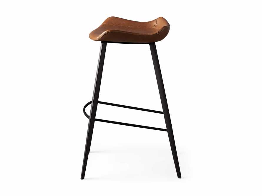 "Gage 20"" Backless Bar Stool in Tanner, slide 7 of 7"
