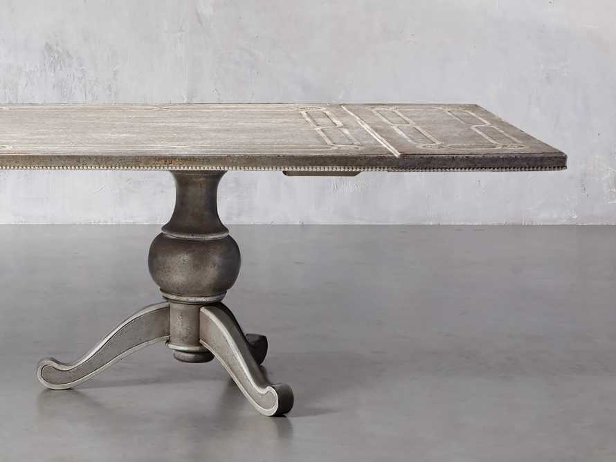 "Giulietta 86"" Rectangle Bell'Arte Dining Table, slide 2 of 9"