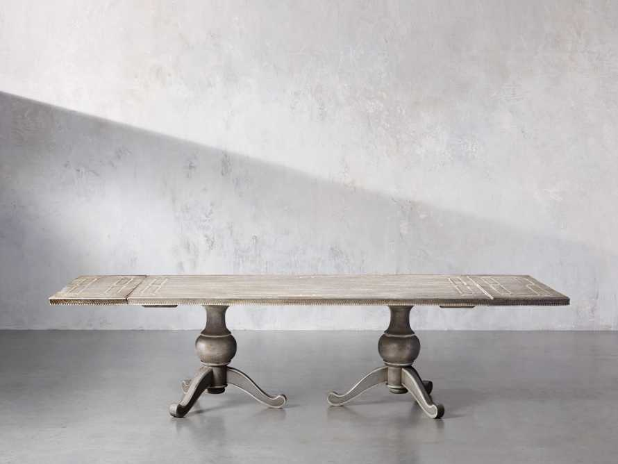 "Giulietta 86"" Rectangle Bell'Arte Dining Table, slide 3 of 9"
