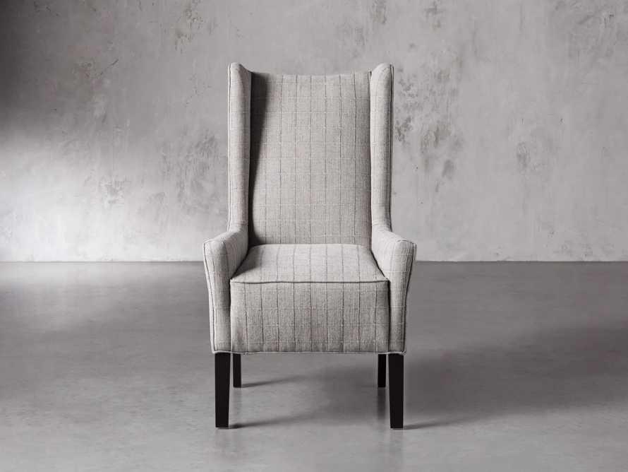Superb Halstead Dining Chair Theyellowbook Wood Chair Design Ideas Theyellowbookinfo