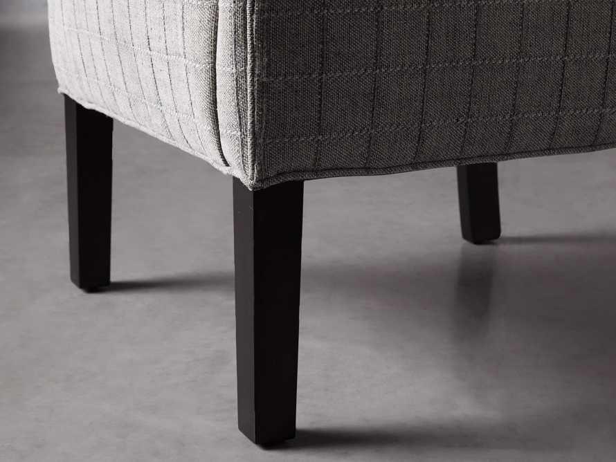 Remarkable Halstead Dining Chair Theyellowbook Wood Chair Design Ideas Theyellowbookinfo
