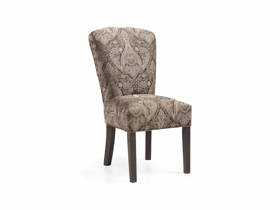 "Harman Upholstered 23"" Dining Side Chair, slide 2 of 6"
