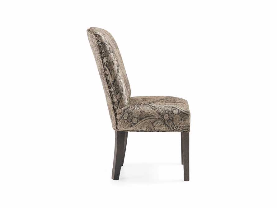 "Harman Upholstered 23"" Dining Side Chair, slide 3 of 6"