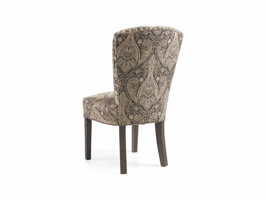 "Harman Upholstered 23"" Dining Side Chair, slide 4 of 6"