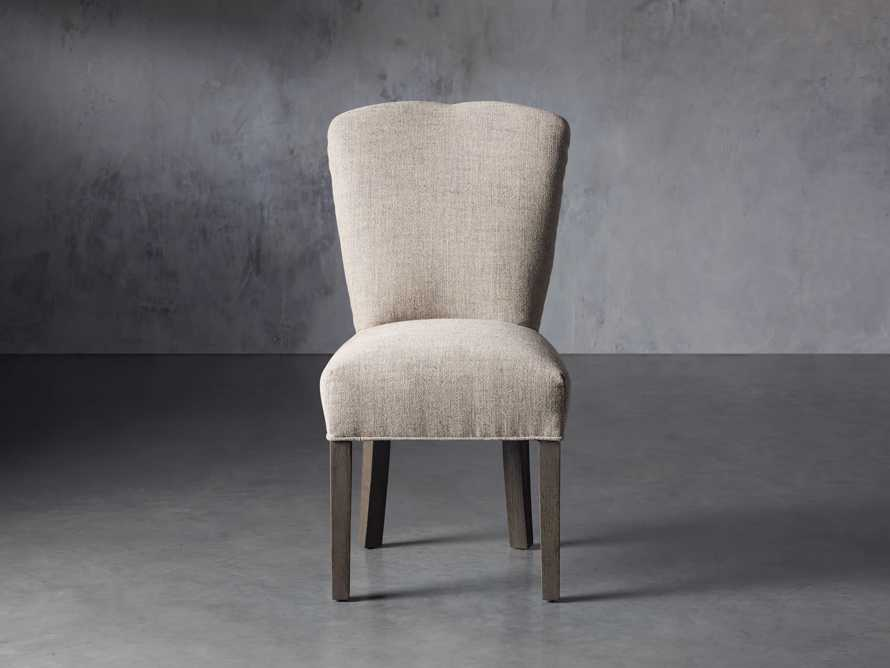 """Harman Upholstered 23"""" Dining Side Chair"""