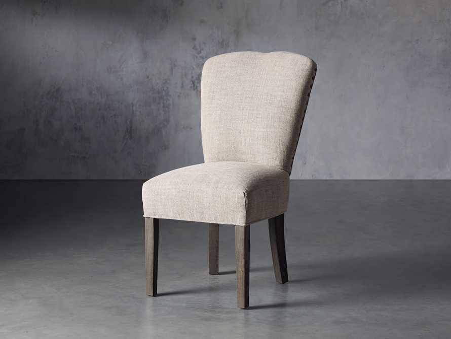 "Harman Upholstered 23"" Dining Side Chair"