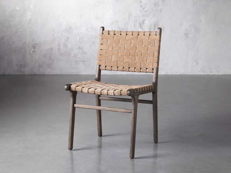 Henry Side Dining Chair, slide 2 of 7