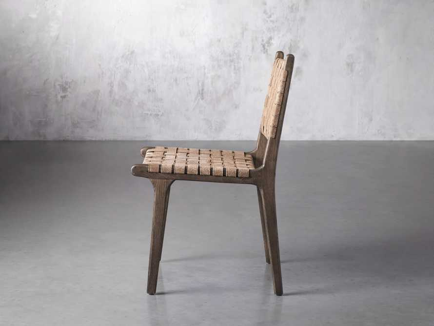 Henry Side Dining Chair, slide 3 of 7