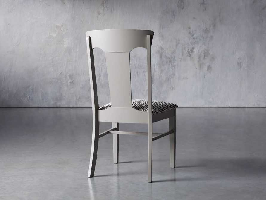 "Holmes 20"" Dining Side Chair in Ombra Grey, slide 5 of 9"