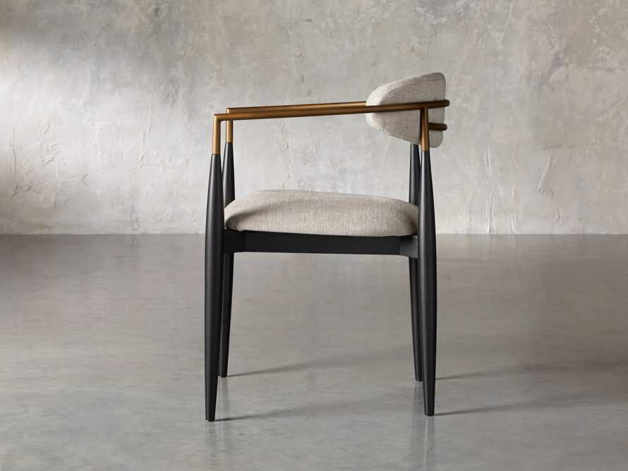 Jagger Dining Arm Chair, slide 4 of 14