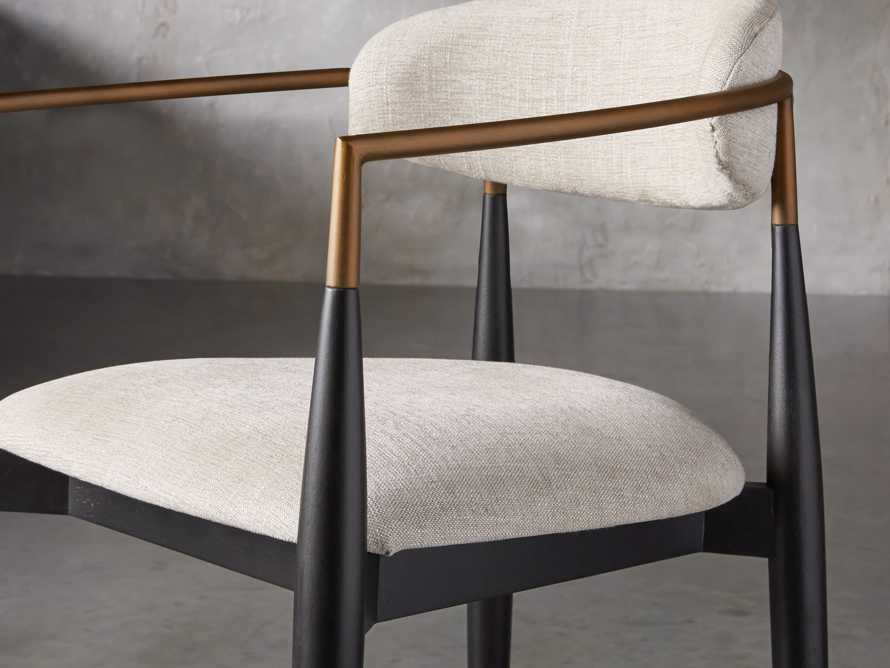 Jagger Dining Arm Chair, slide 7 of 14