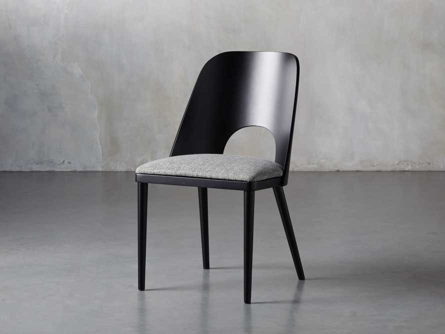 "Kelly 17"" Dining Chair, slide 4 of 11"