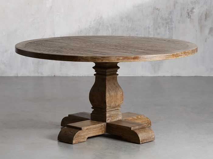 Shop Dining Room Tables And Kitchen Tables Arhaus