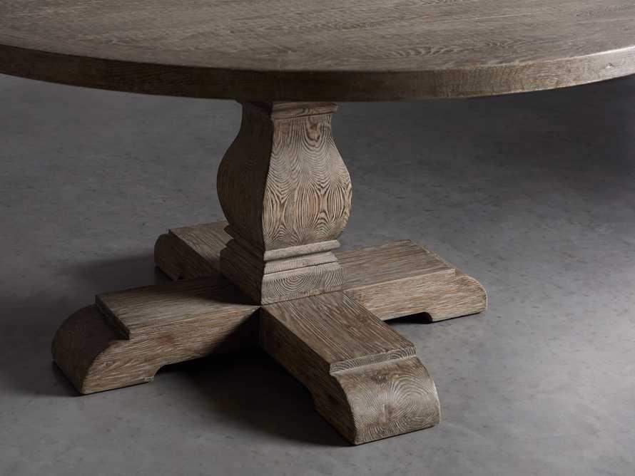 "Kensington 48"" Round Dining Table"