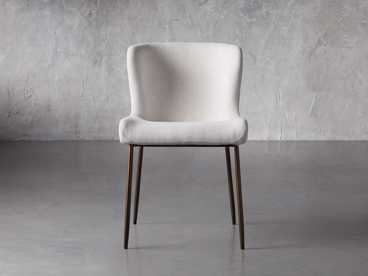 Dining Room Chairs Leather, White Dining Room Chairs With Arms
