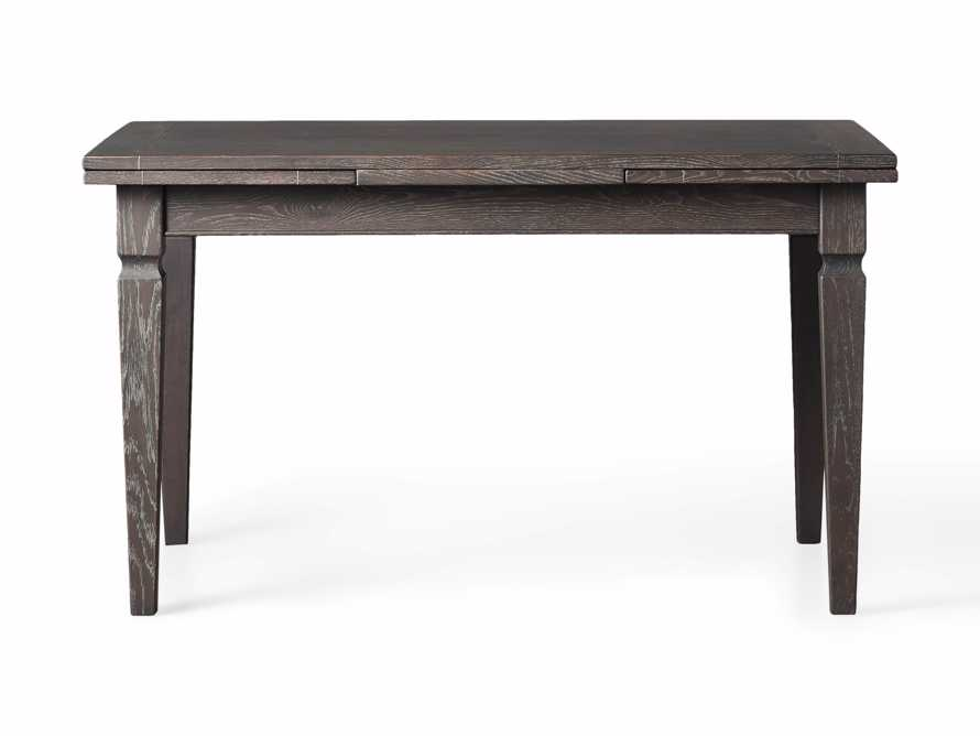 """Luciano 54"""" Dining Table in Cinder, slide 6 of 9"""