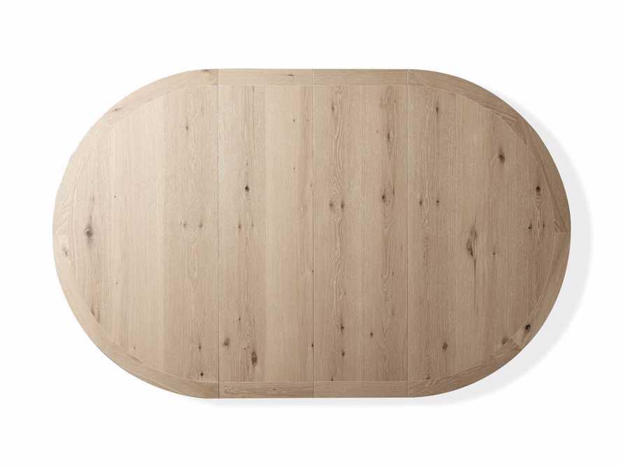 "LEIGHTON 54"" SABLE TABLE, slide 10 of 11"