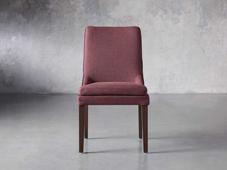 """Lunden Upholstered 20"""" Dining Side Chair, slide 2 of 9"""