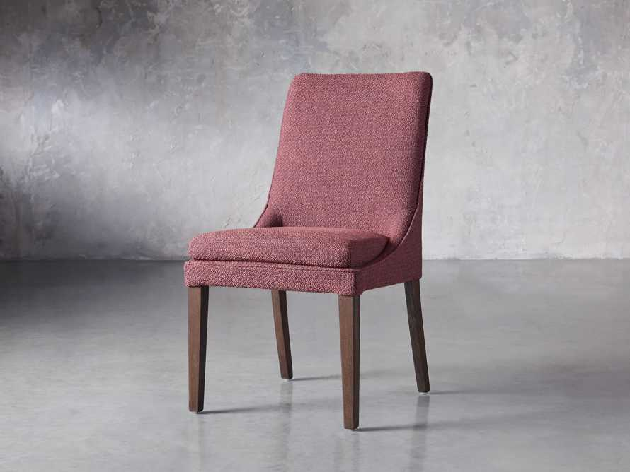 """Lunden Upholstered 20"""" Dining Side Chair, slide 3 of 9"""