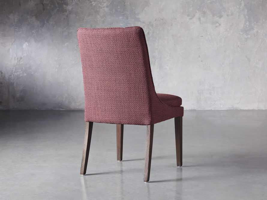"""Lunden Upholstered 20"""" Dining Side Chair, slide 5 of 9"""