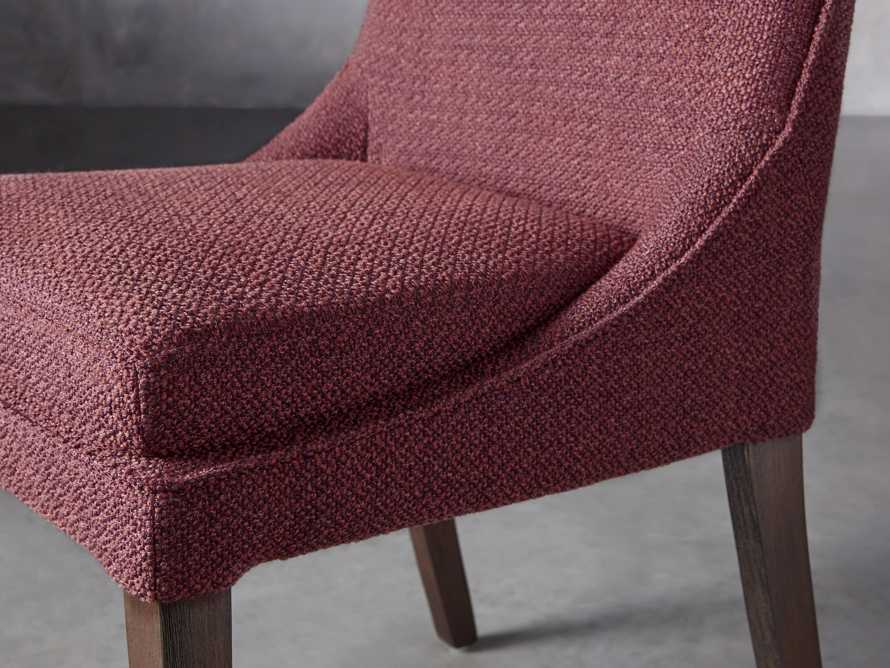"""Lunden Upholstered 20"""" Dining Side Chair, slide 6 of 9"""