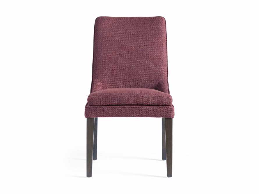 """Lunden Upholstered 20"""" Dining Side Chair, slide 8 of 9"""