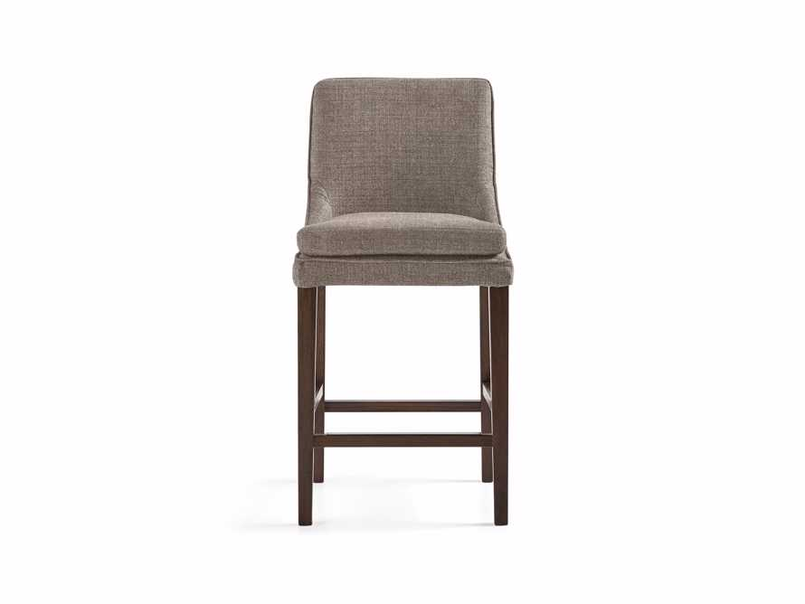 "Lunden Upholstered 19"" Counter Stool"