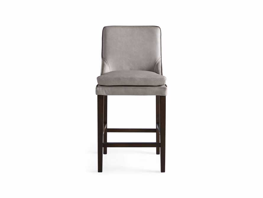"Lunden Faux Leather 19"" Counter Stool"
