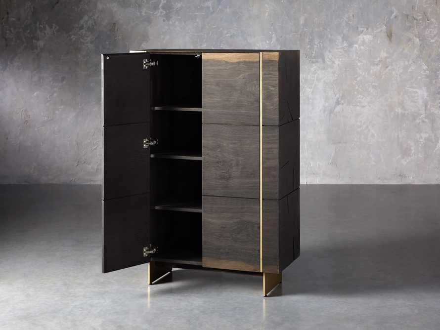 "Mihaela 37"" Bar Cabinet, slide 4 of 12"