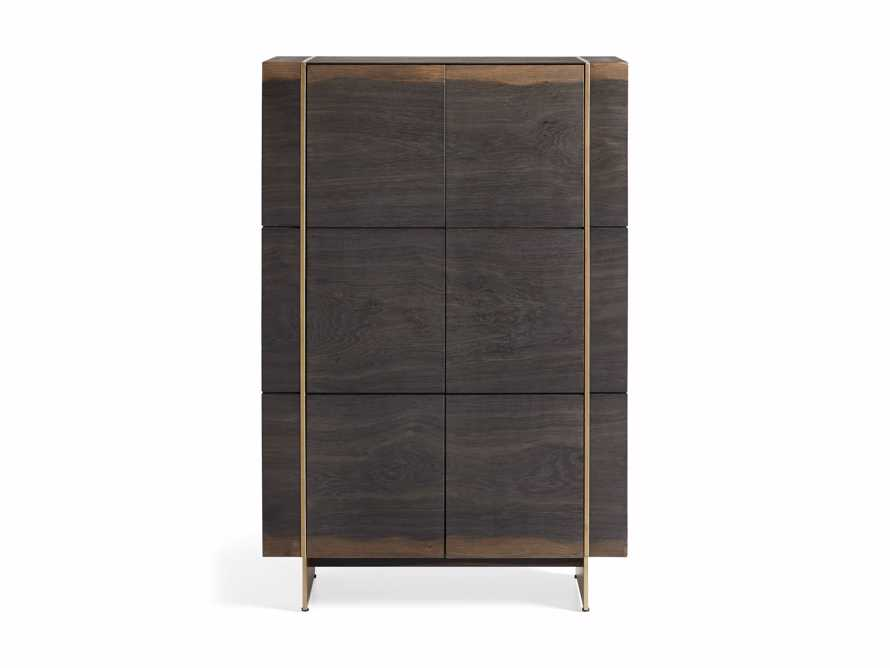 "Mihaela 37"" Bar Cabinet, slide 11 of 12"