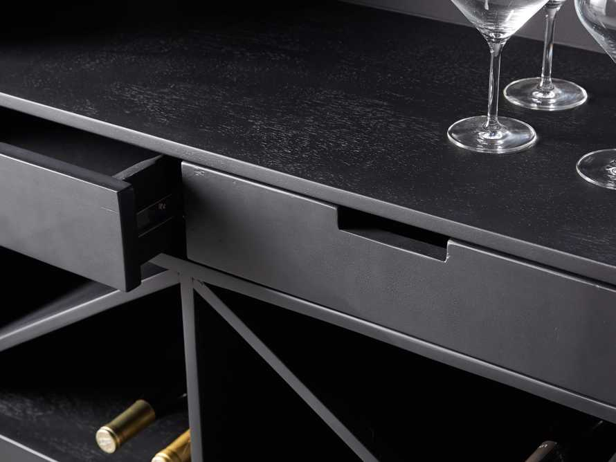 "Nika 36"" Bar Cabinet, slide 8 of 9"