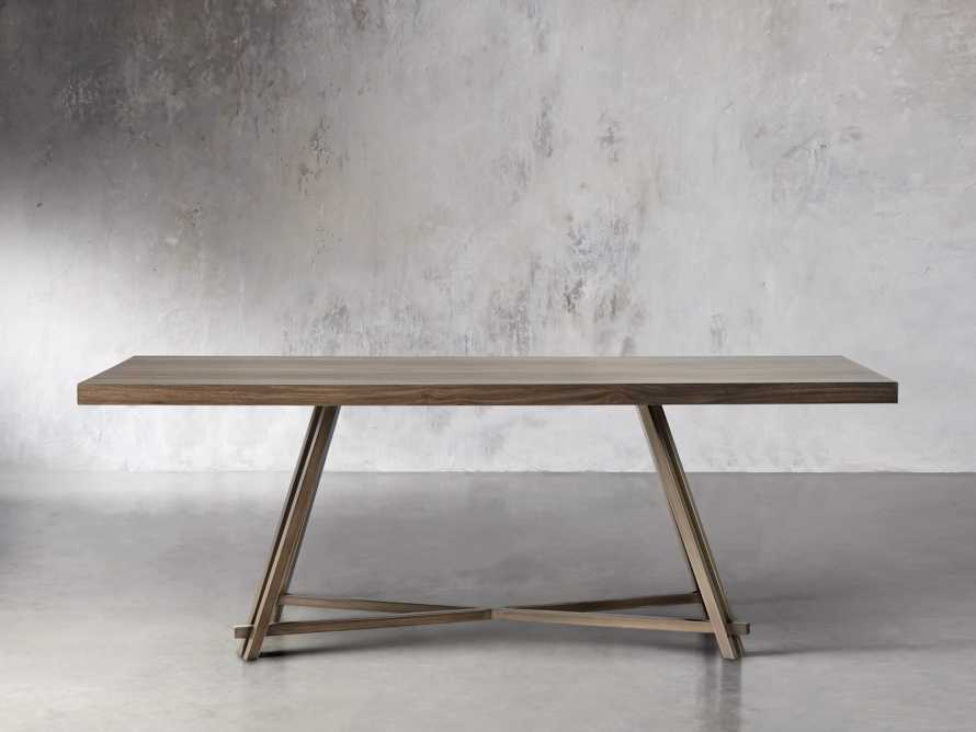 "Nika 94"" Dining Table, slide 3 of 8"