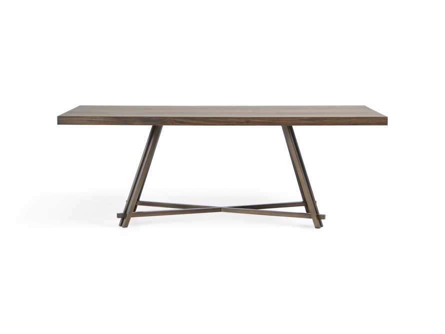 "Nika 94"" Dining Table, slide 7 of 8"