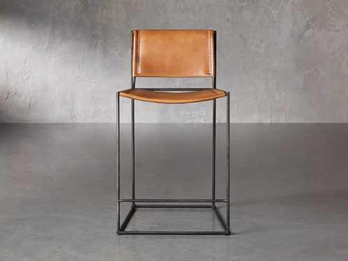 Astounding Kitchen Bar And Counter Stools Arhaus Uwap Interior Chair Design Uwaporg