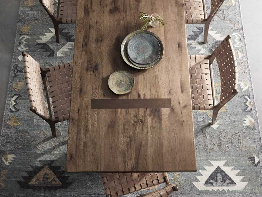 "Panta 72"" Dining Table, slide 7 of 9"