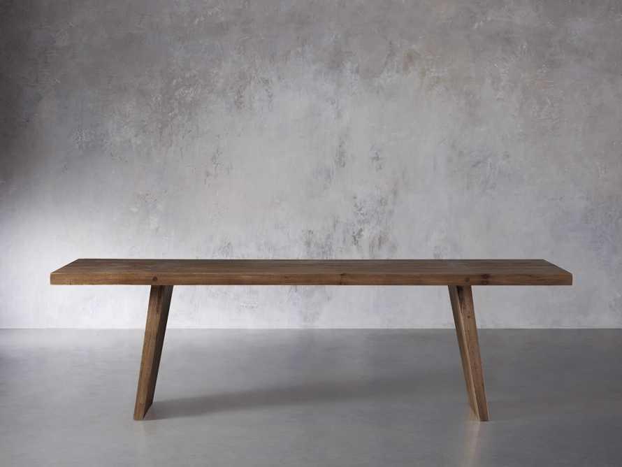 "Panta 72"" Dining Table, slide 3 of 9"