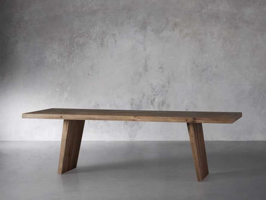 "Panta 72"" Dining Table, slide 4 of 9"
