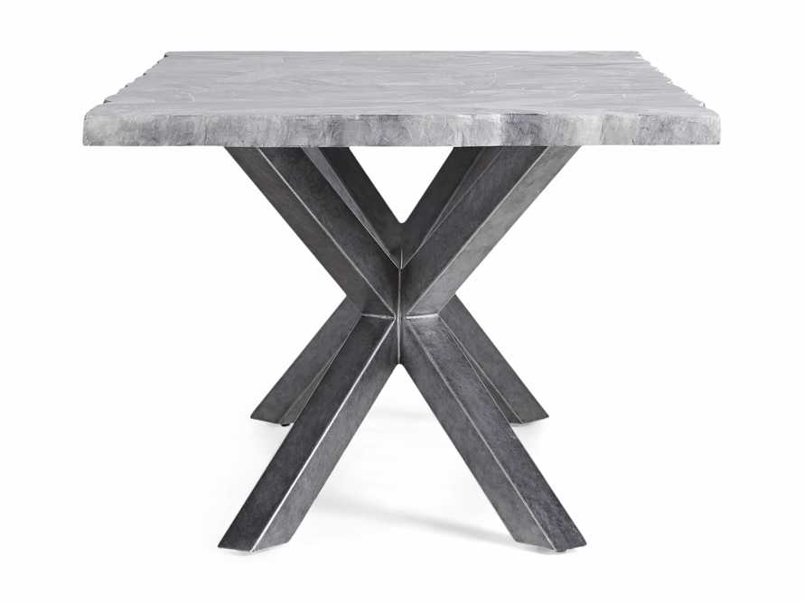 Petra Rectangle Dining Table Arhaus