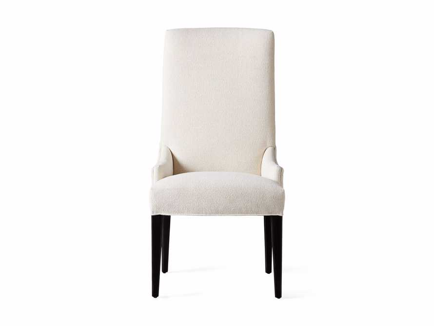 "Platinum 23"" Dining Side Chair, slide 7 of 8"