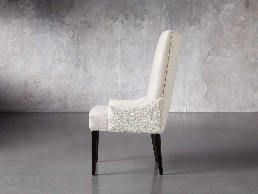 "Platinum 23"" Dining Side Chair, slide 4 of 8"
