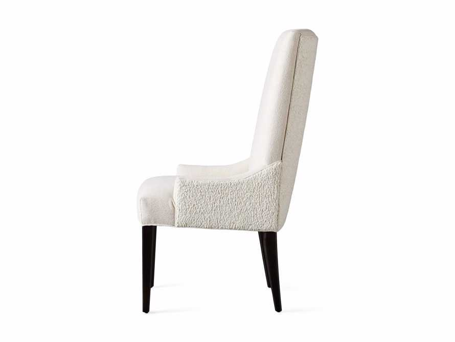 "Platinum 23"" Dining Side Chair, slide 8 of 8"